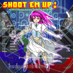 SHOOT'EM UP! バナー