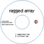 ragged array レーベル画像