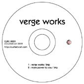 verge works レーベル画像